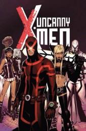 Uncanny X-Men (2013) -INTHC01- Volume 1