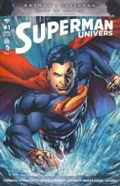 Superman Univers -1- Numéro 1