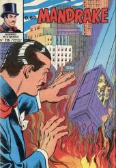 Mandrake (1re Série - Remparts) (Mondes Mystérieux - 1) -115- Ascenseur pour l'enfer