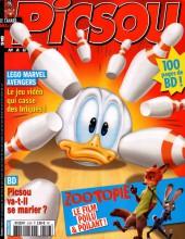 Picsou Magazine -518- Picsou Magazine n° 518