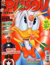 Picsou Magazine -519- Picsou Magazine n° 519