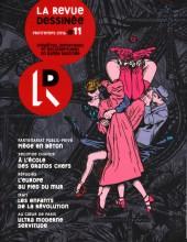 La revue dessinée -11- #11