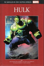 Marvel Comics : Le meilleur des Super-Héros - La collection (Hachette) -5- Hulk