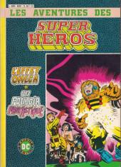 Super Héros -Rec04- Recueil 6009 (08, 09)