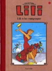 Lili - La collection (Hachette) -5- Lili à la campagne