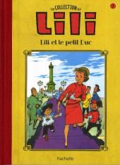 Lili - La collection (Hachette) -7- Lili et le petit Duc