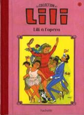 Lili - La collection (Hachette) -8- Lili à l'opéra