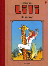 Lili - La collection (Hachette) -10- Lili au zoo