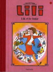 Lili - La collection (Hachette) -13- Lili et le fakir