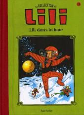 Lili - La collection (Hachette) -14- Lili dans la lune