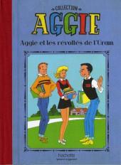 Lili - La collection (Hachette) -HS01- Aggie et les révoltés de l'Uram