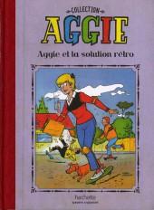 Lili - La collection (Hachette) -HS02- Aggie et la solution rétro