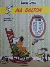 Lucky Luke -38a73- Ma Dalton