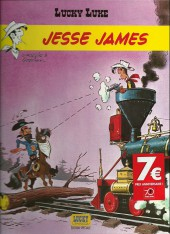 Lucky Luke -35c16- Jesse james