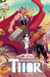 Poderoso Thor: Dios Del Trueno (El) -58- El Trueno en sus Venas