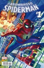 Asombroso Spiderman -113- Mundial
