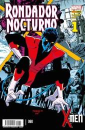 X-Men v4 -60- X-Men Presenta: Rondador Nocturno