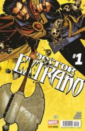 Doctor Extraño (2016) -1- El camino de lo oculto