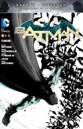 Batman (en espagnol) -47- Un caso sencillo. Manicomio
