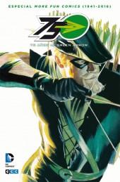 Green Arrow/Flecha Verde: Números Únicos - 75 años de Green Arrow: Especial More fun comics (1941-2015)