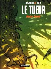 Le tueur -6a13- Modus vivendi