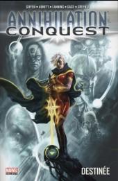 Annihilation Conquest -1a2016- Destinée