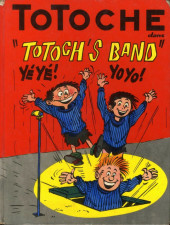 Totoche -3- Totoch's band