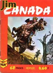Jim Canada -144- L'Honneur en péril