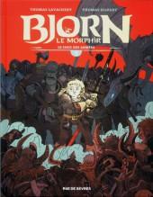 Bjorn le Morphir -5- Le Choc des armées