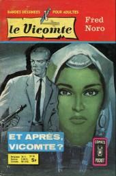 Le vicomte (Comics Pocket) -10- Et après, Vicomte ?