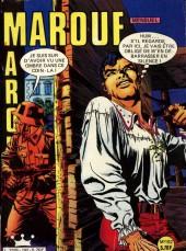 Marouf -192- Jeu pour deux traitres