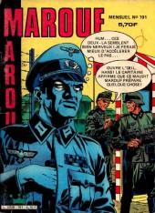 Marouf -191- Funérailles pour un traitre