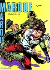Marouf -184- Le plan des colonels