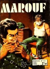 Marouf -102- Carnaval nazi