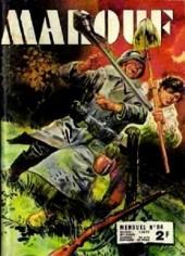 Marouf -84- Funérailles pour un traitre