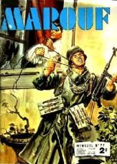 Marouf -77- Le plan des colonels