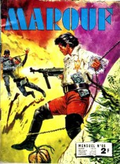 Marouf -66- La couronne