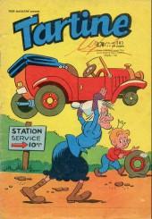 Tartine -303- L'idole