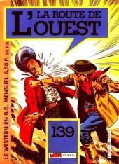 La route de l'Ouest -139- La revanche de la loi