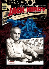 (AUT) Kirby, Jack -2- Jack Kirby's, le super-héros de la bande dessinée  1966-1994