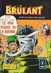 Brûlant (1re série) -Rec3668- Album N°3668 (n°45 et n°46)