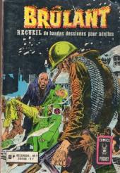 Brûlant (1re série) -Rec3510- Album N°3510 (n°35 et n°36)