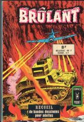 Brûlant (1re série) -Rec3241- Album N°3241 (n°33 et n°34)