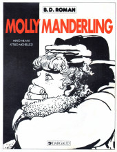 Molly Manderling - Tome 0