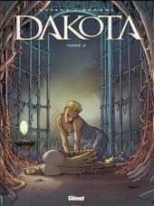 Dakota (Dufaux/Adamov) -2- Tome 2