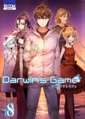 Darwin's Game -8- Tome 8
