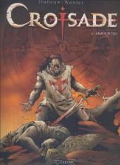Croisade - Nomade -1b09a- Simoun Dja