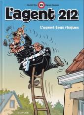 L'agent 212 -29- L'Agent tous risques