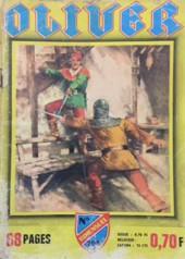Oliver -298 - Le duc et l'alchimiste