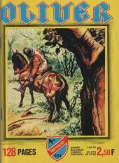 Oliver -383- Les serviteurs du Diable